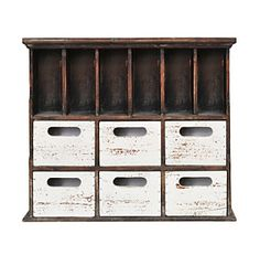 Product: Sheffield Home® Storage Drawers