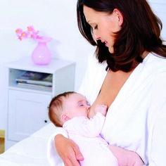 Lactancia: las frases q no hay que decir ¿el bebé come suficiente?