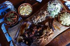 I recommend the Gem Bar in Collingwood Melbourne. for a traditional smoky barbecue meal! Lamb and Pork ribs are delicious! Brisket is grand! Barbecue Recipes, Bbq, Gem Bar, Pork Ribs, Brisket, Lamb, Melbourne, Tasty, Meals