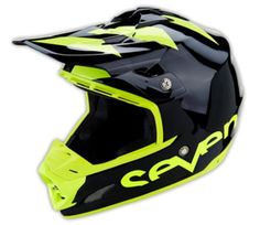 #Troy Lee Designs Seven SE3 Chop #Motocross #Helmet  Check it out at www.shopena.com
