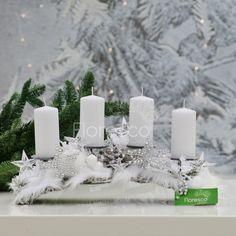 Pillar Candles, Harry Potter, Deco, Christmas, Xmas, Christmas Decorations, Crafting, Decor, Navidad