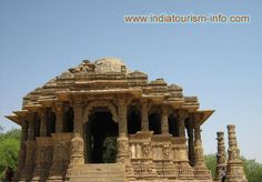 Get the best of Gujarat tours with us. Plan your tour of some of the most fantastic locations of Gujarat.