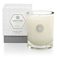 Best Smelling: 2013 #BCA products we love, like Marie Todd's Heal Candle #fitnessmagazine