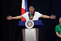 MANILA (REUTERS) - Philippine President Rodrigo Duterte is set to sign a regulation this month banning smoking in public across South-east Asia's second-most populous country, rolling out among the toughest anti-tobacco laws in the region.. Read more at straitstimes.com.