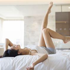 Jambes lourdes : que faire pour soulager les jambes lourdes et douloureuses - Elle