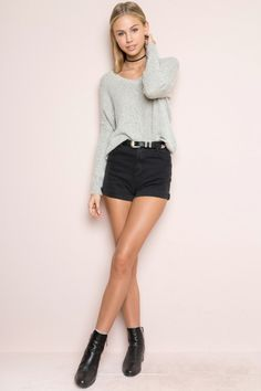 Pullovers - Sweaters - Clothing