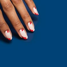 4th of July Nail Art Designs for 2017 - 13 Ideas for July 4th Nails