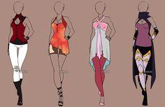 Custom Fashion 18 by Karijn-s-Basement.deviantart.com on @deviantART