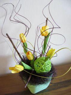 ... Paper Flowers, Tatting, Spring, Plants, House, Design, Decor, Floral Arrangement, Vases