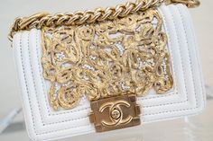 Chanel Resort 2013 Accessories » The Backseat Stylers | Toronto Fashion & Style Blog
