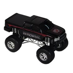South Carolina Gamecock Toy Truck #carolina #gamecocks