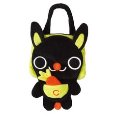 토끼 핸드백
