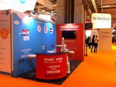(test) Espace Presse de Maxicontact, centre de contacts France Tunisie