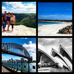 Today I'm reminiscing at photos from my time in Australia.... Such fab memories but wish I could go back!  #Australia #Perth #Sydney #sydneyharbour #sydneyharbourbridge #sydneyoperahouse #bluemountains #rottnestisland #amazingholiday #memories #family #landscapephotography #canon #canoncamera #collage #wishiwastherenow #happytimes #blackandwhite #blackandwhitephotography #iconic #buildings by tan1a11 http://ift.tt/1NRMbNv