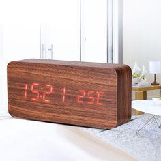 28 Best simple alarm clock images in 2019 | Clock, Design
