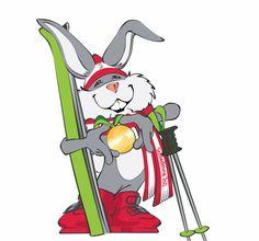 Hopsi - das Maskottchen der Schi-WM 2013 in Schladming stammt aus der Feder von Christian Seirer, Character Designer und Maskottchen Designer. Austria, Designer, Skiing, Fictional Characters, Art, Ski, Art Background, Kunst, Gcse Art