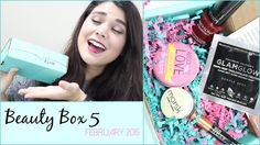 Beauty Box 5 Unboxing + Review | February 2015 - Slashed Beauty