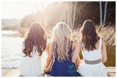BFF's | Spring, Sunshine, Seniors!! » Jana Melinda Photography