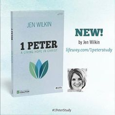 Use code LIFEWAYWOMEN when registering for #TGCW16 and receive Jen Wilkins latest book on 1 Peter for free. Link in profile.