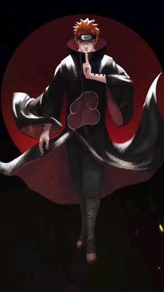 Lucky Wallpaper, Anime Wallpaper Live, Uhd Wallpaper, Hd Anime Wallpapers, Unique Wallpaper, Live Wallpapers, Yahiko Naruto, Sasuke Uchiha Sharingan, Naruto Shippuden Anime