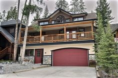 Eagle Terrace Canmore House for sale: 4 bedroom, 4 bathroom, 2868 sqft single family home Canmore Real Estate Sothebys International Realty Canada Single Family, My Dream Home, Terrace, Home And Family, Eagle, Real Estate, Canada, Houses, Mansions