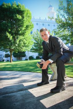 Missionary Pictures!