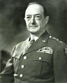 Lt. General Robert C. Richardson, Jr was born in Charleston and was named Commanding General of US Army Forces in the Pacific Ocean Areas during WWII.