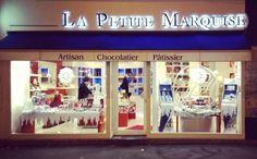 La petite Marquise - Le nom de la Petite Marquise est indissociable de celui du