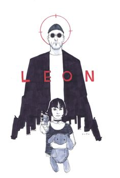 Léon by Phil Noto