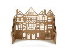 Home is Where the Heart Is: 10 House-Themed Gifts