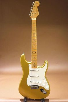 Fender Custom Shop 1995 '54 Stratocaster