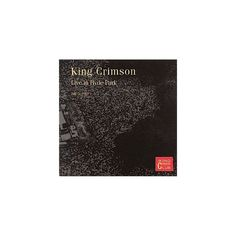 King Crimson - Collector's Club: 1969.7.5 Hydepark (CD)