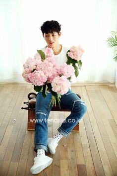 Ji Soo Ten Asia Asian Actors, Korean Actors, Ji Soo Actor, Sassy Go Go, Weightlifting Fairy Kim Bok Joo, Joo Hyuk, Moon Lovers, Page Turner, Asian Boys