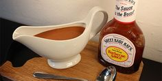 Whiskey Sauce, Barbecue, Sauces, Dip, Side Dishes, Good Food, Dessert, Salsa, Barbecue Pit