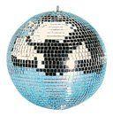 Spiegelkugel Diskokugel Discokugel Ø 20 cm mit Motor Party Beleuchtung Licht Show: Amazon.de: Spielzeug