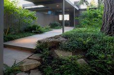 Paul R Broadhurst + Associates | Mid-Century Modern Residence