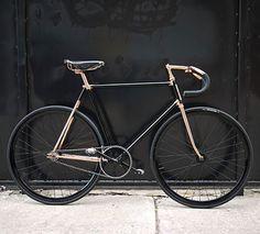 Single Speed Vintage Bicycles
