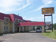 Top Hotel Near Julesburg, Colorado