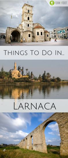 Are you planning your perfect Cyprus holiday and looking for things to do in Larnaca? Or is Larnaca just one of the many places to visit in Cyprus that are on your bucket list? Larnaca | Larnaka | Λάρνακα – however you spell it, it's one of Cyprus' best cities and this guide is the perfect place to start!