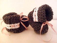 made with love | baby shoes