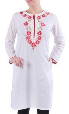 Stylish Modern yet Modest Islamic Tunics for Women Kaftan Style, Modest Wear, Islamic Clothing, Embroidered Tunic, Cotton Tunics, Kurti, Shirt Style, Cold Shoulder Dress, Tunic Tops