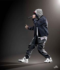 RATE this piece! (1-10) TAG and Eminem fan! Credit: @jc.ro #houseofheat . . . . . . . . . . #Nike #NikeAir #Instakicks #AirJordan #JordansDaily #SneakerNews #SoleCollector #ComplexKicks #NiceKicks #Sneakers #kickstagram #KicksOnFire #igsneakercommunity #Sneakerheads #JordanDepot #Kicks4Eva #Sneakerfiles #Rare_Footage #Uptown2k #Sneakerfiend #WDYWT #SneakerShouts #Sneakerhead #SMYFH #Kicks0l0gy #KicksOfTheDay #TodaysKicks #kotd #WalkLikeUs