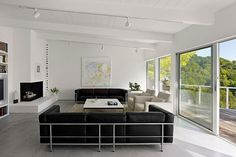 Mill Valley Residence by Edmonds   Lee Architects