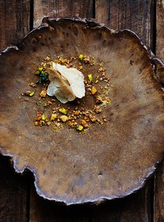 Restaurant at Meadowood - St. Helena - Chef Christopher Kostow Stealthily Masters Napa Valley - Bon Appétit