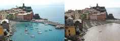 HELP Save Vernazza... so sad to see this. Vernazza/Cinque Terre is the most beautiful place I have EVER visited!