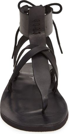 Vacation Day Sandal | Nordstrom Vacation Days, T Strap, Free People, Nordstrom, Ankle, Sandals, Leather, Shoes, Women
