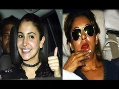 Gauri Khan & Anushka Sharma at special screening of Ae Dil Hai Mushkil movie. Anushka Sharma, Sunglasses Women, Movie, Youtube, Style, Fashion, Swag, Moda, Fashion Styles
