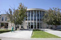 Campus de Sant Joan d'Alacant. #UMH