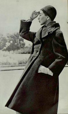 1958 Madeleine de Rauch