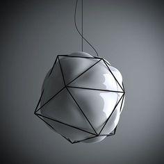thedesignwalker:  Semai lamp